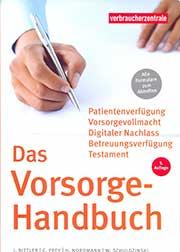 """""""Das Vorsorgehandbuch"""""""