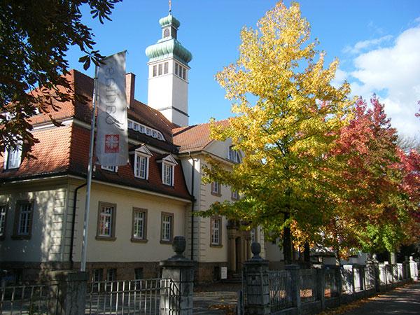 """""""Caritashaus Rastatt"""""""
