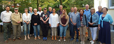 Aktionsbündnis Seelische Gesundheit Rastatt   2018