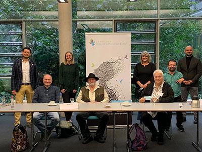 Aktionsbündnis Seelische Gesundheit Rastatt   2020