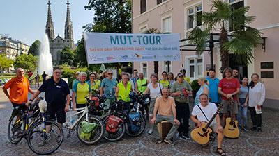 """Mut-Tour 2019"""